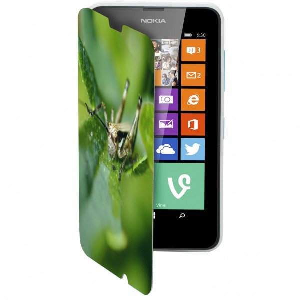 housse personnalis 233 e nokia lumia 630 635 coque design