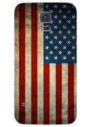 Coque Usa vintage