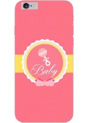 Coque Baby Rose
