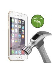 iPhone 4/4S : Protection en verre trempé