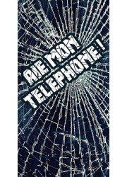 """Coque """"Aie mon téléphone!"""""""