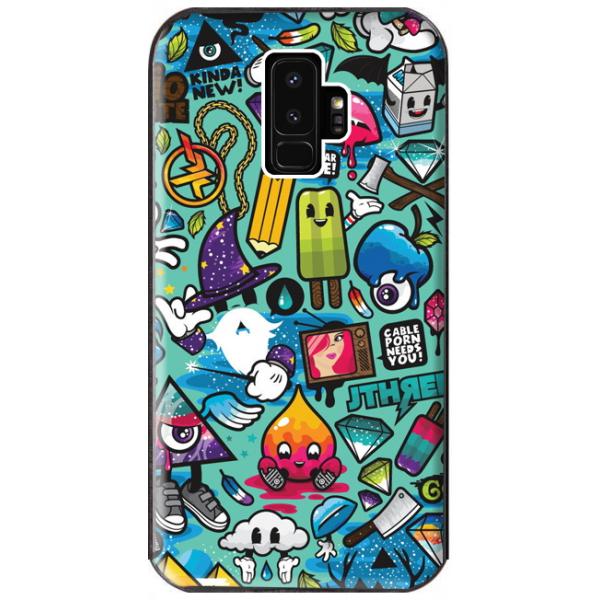 Etui Samsung Galaxy S9 Plus personnalisé