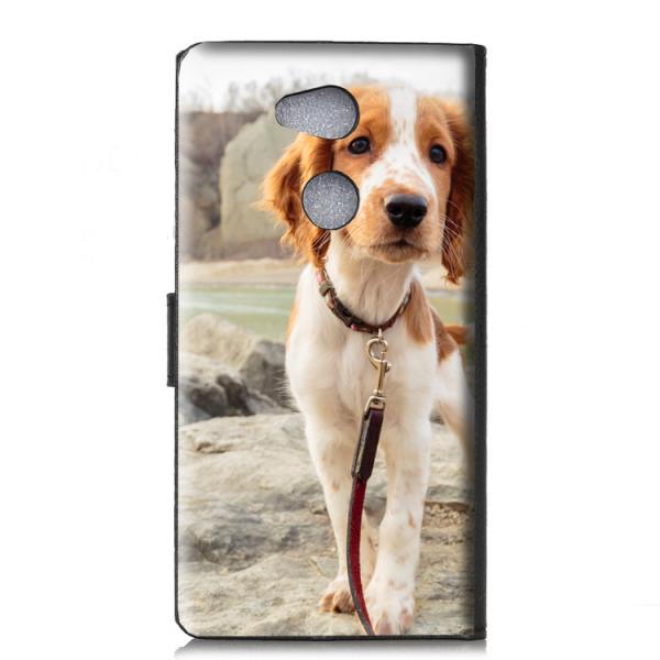 Etui Sony Xperia XA2 personnalisé