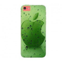 Silicone personnalisée pour iPhone 5S