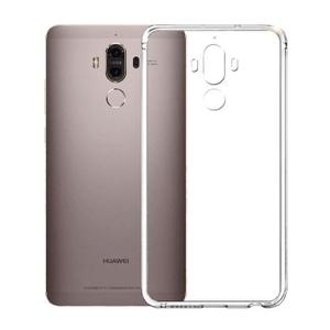 coque huawei mate 10 pro silicone noir