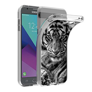 coque galaxy j3 2016 animaux