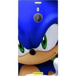Coque personnalisée Lumia 1520