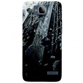 Silicone Personnalisée Alcatel One touch idol Mini 6012D