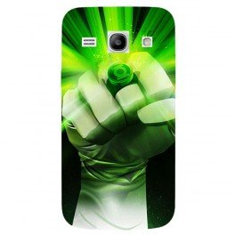 Silicone personnalisée Samsung Galaxy Core Plus