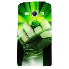 Housse personnalisée Samsung Galaxy Core  Plus