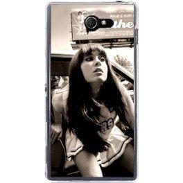 Votre coque personnalisée pour Sony Xperia M2
