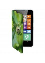 Housse personnalisée Nokia Lumia 630/635