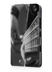 Housse personnalisée Nokia Lumia 930