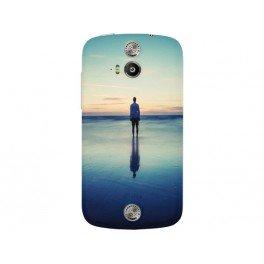 Silicone personnalisée Acer Liquid E2