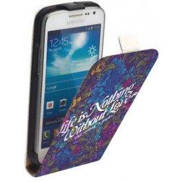 Housse personnalisée Samsung Galaxy Core 4G