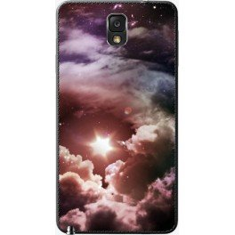 Silicone personnalisée Samsung galaxy Note 3 Mini