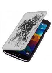 Housse personnalisée Samsung Galaxy S5 Mini