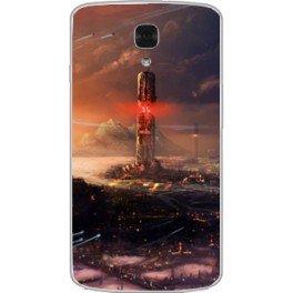 Votre silicone personnalisée LG F70