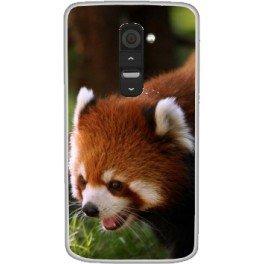 Coque personnalisée pour le LG G3 avec photos