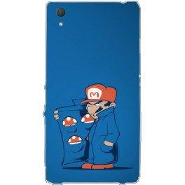 Coque personnalisée Sony Xperia T3 avec vos images