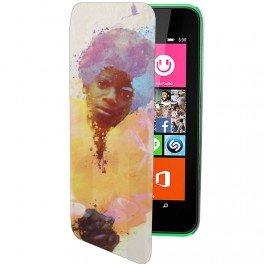 Housse personnalisée Nokia Lumia 530