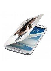 Housse personnalisée Samsung Galaxy Note 4
