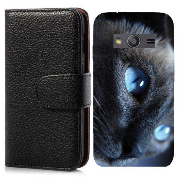 Housse personnalisée pour Samsung Galaxy Ace 4