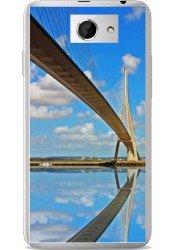 Coque personnalisée pour HTC Desire 516