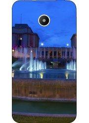 Coque personnalisée pour Huawei Ascend Y330