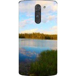 Coque LG G3 Stylus personnalisée avec images