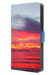 Etui portefeuille Nokia Lumia 730/735 personnalisé
