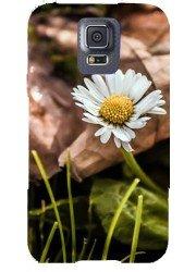 Silicone personnalisée Samsung g870 Galaxy S5 Active
