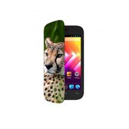 Housse personnalisée pour Wiko Rainbow 4G