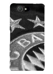 Votre coque personnalisée pour Sony Xperia Z3 Compact