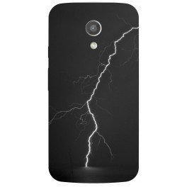 Silicone personnalisée Motorola Moto G 2014 2eme génération