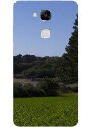 Coque Huawei Mate 7  personnalisée avec vos images