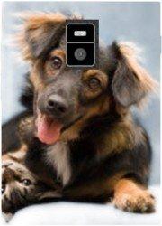 Silicone Blackberry Passport personnalisée