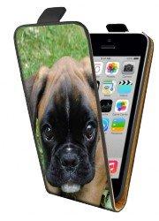 Housse personnalisée iPhone 5C