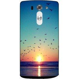 Coque LG G3S Personnalisée avec vos images
