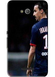 Silicone personnalisée Sony Xperia E4g