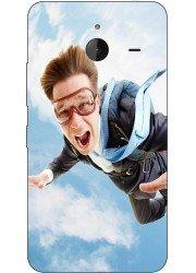 Coque personnalisée pour Microsoft Lumia 640 XL