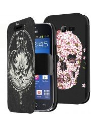 Housse personnalisée pour Samsung Galaxy Trend 2 Lite