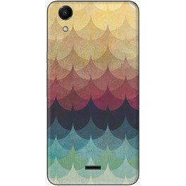 Coque personnalisée Wiko Rainbow Up