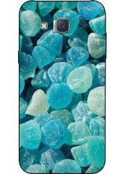 Silicone personnalisée pour Samsung Galaxy J5