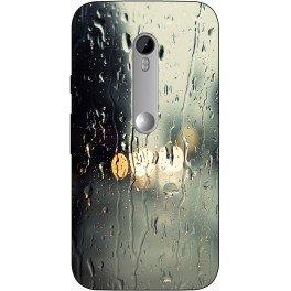 Silicone personnalisée pour Motorola Moto G 3ème génération