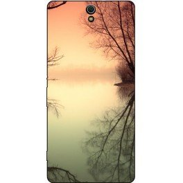Silicone personnalisée Sony Xperia C5 Ultra