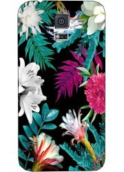 Coque personnalisée Samsung Galaxy S5 New