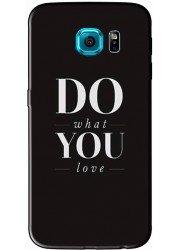 Coque personnalisée Samsung Galaxy S7 Edge