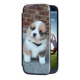Etui personnalisé Samsung Galaxy J1 2016