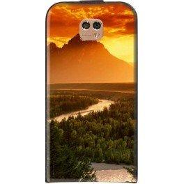 Housse personnalisée LG X Cam